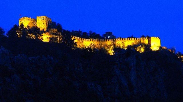 Alanya, źródło: www.flickr.com