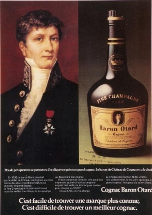 Reklama francuska