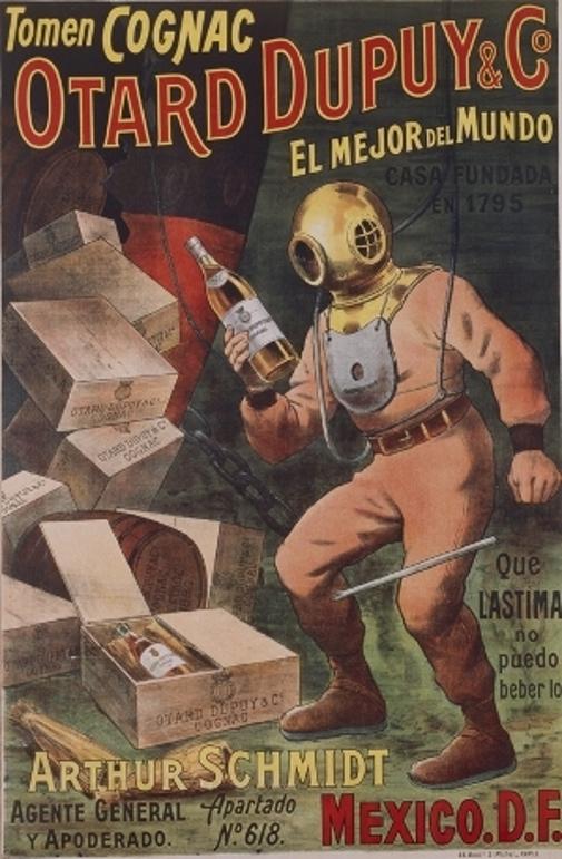 Reklama meksykańska
