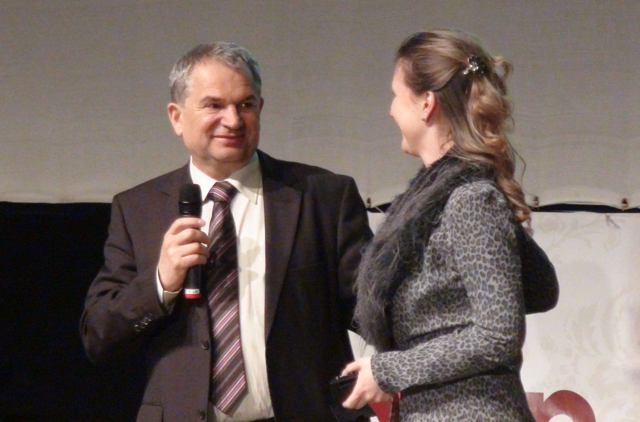 László Gaál, założyciel Flavon Group