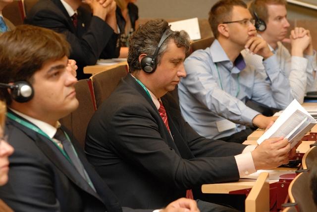 Konferencja w SGH przyciągnęła przedstawicieli włoskich firm i instytucji działających w Polsce