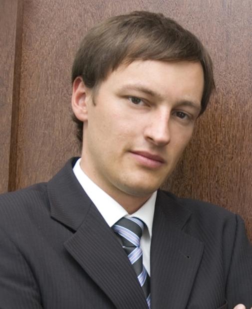 Kamil Giereś