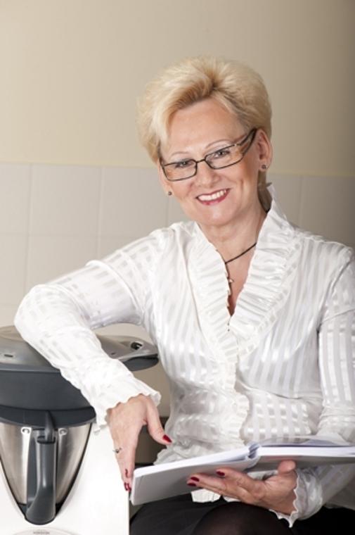 Marlena Włodarczyk z Vorwerk Polska