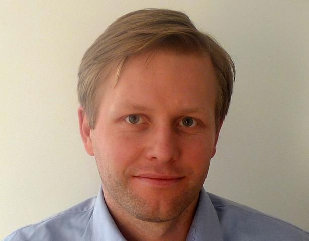 Tomasz Krzywania