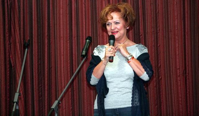 Krystyna Derbin