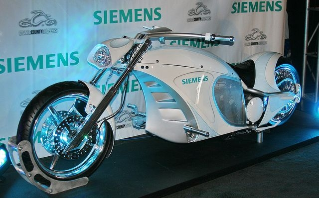 Projekt dla Siemensa