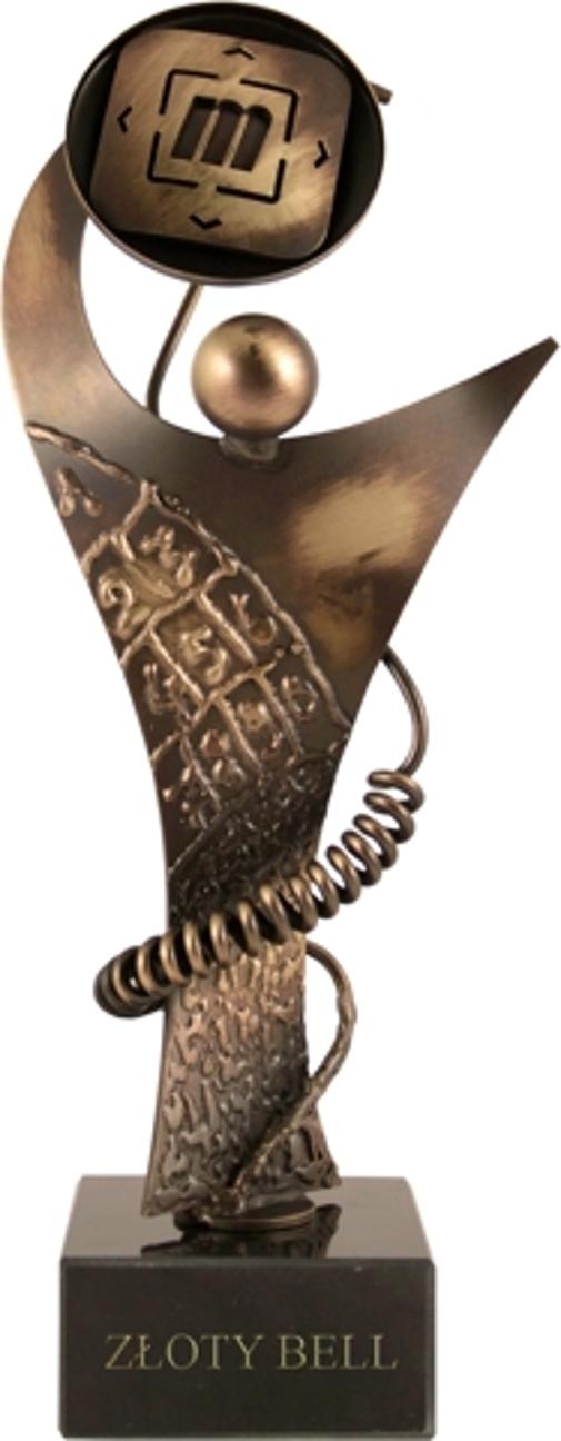 Złoty Bell
