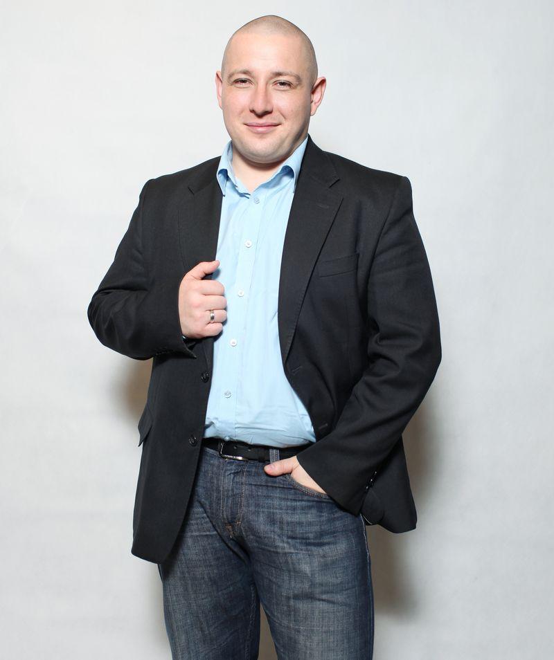 Piotr Mosio