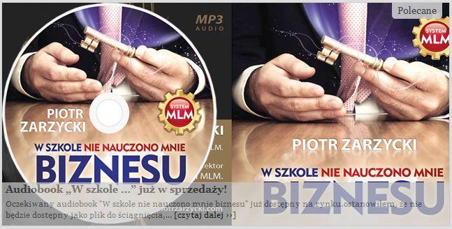źródło: www.piotrzarzycki.com