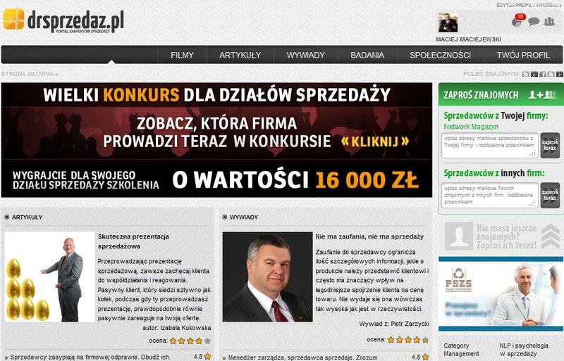 źródło: DrSprzedaz.pl
