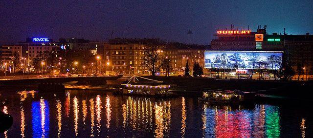 Kraków, źródło: www.flickr.com