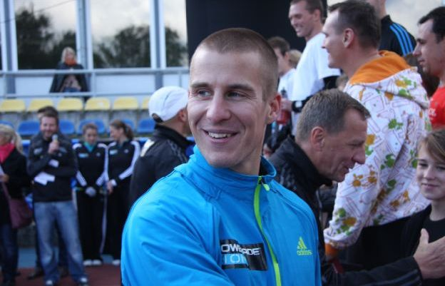 Marcin Lewandowski (foto: Bieganie.pl)