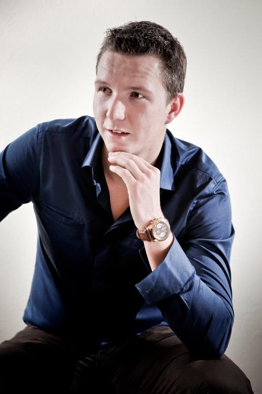 Damian Domaradzki