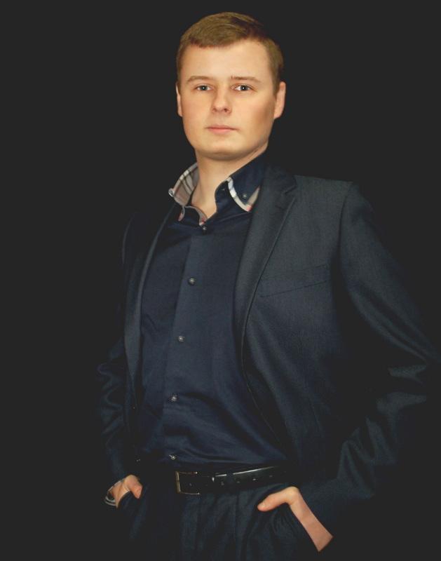 Michał Balawejder