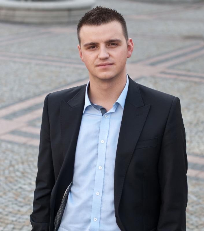 Damian Kisielewicz