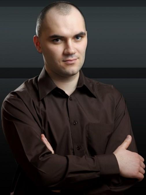 Paweł Lenar