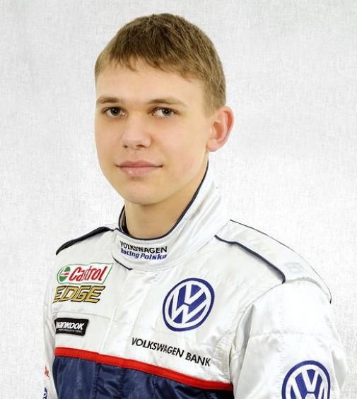 Maciej Dreszer