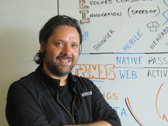 Dave Meeker