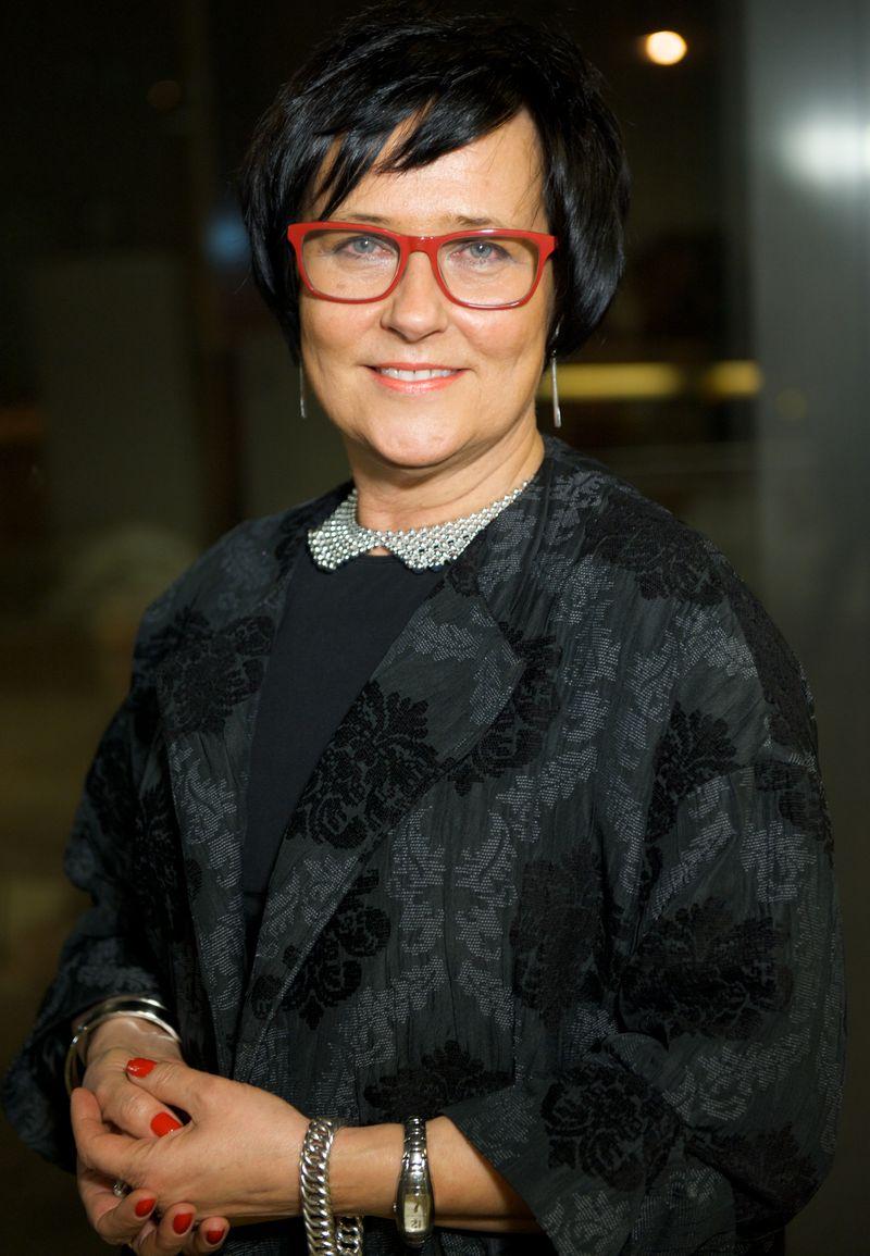 Barbara Buławska