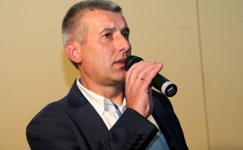 Krzysztof Dribczak