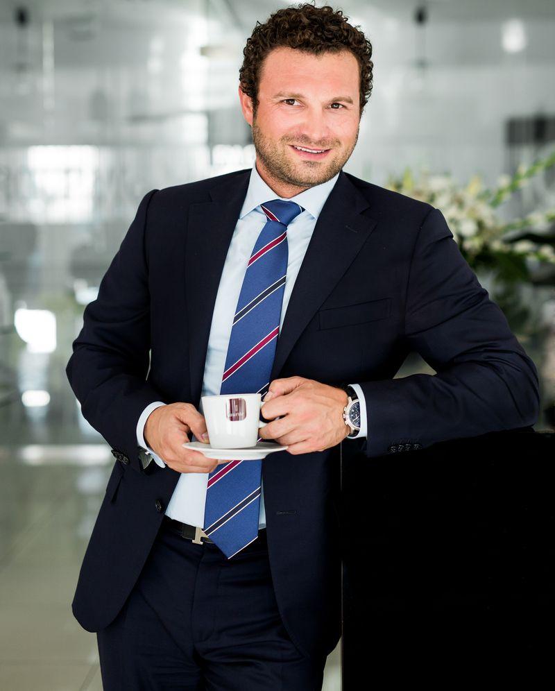 Marcin Saracen
