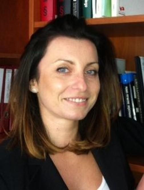 Małgorzata Czerwińska