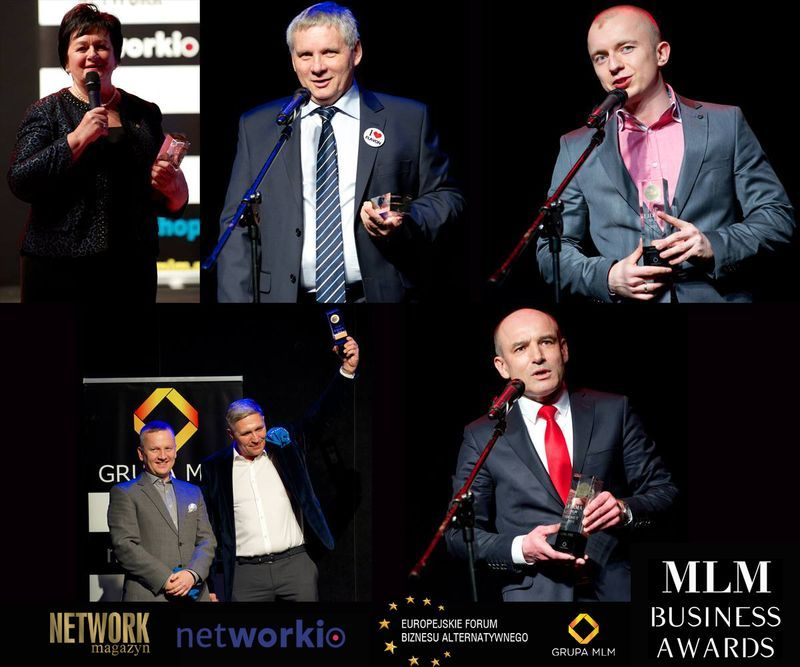 Laureaci konkursu MBA 2014