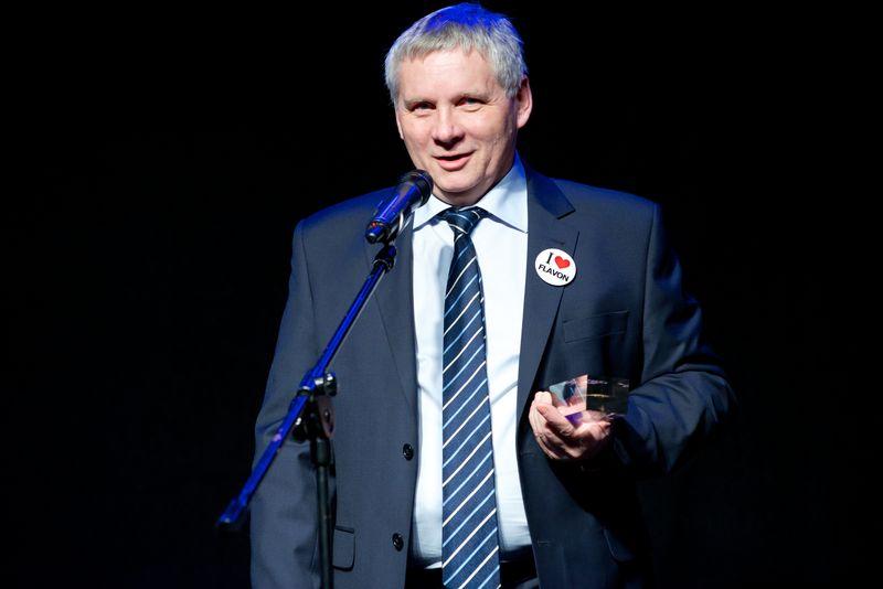 Ryszard Gaczkowski