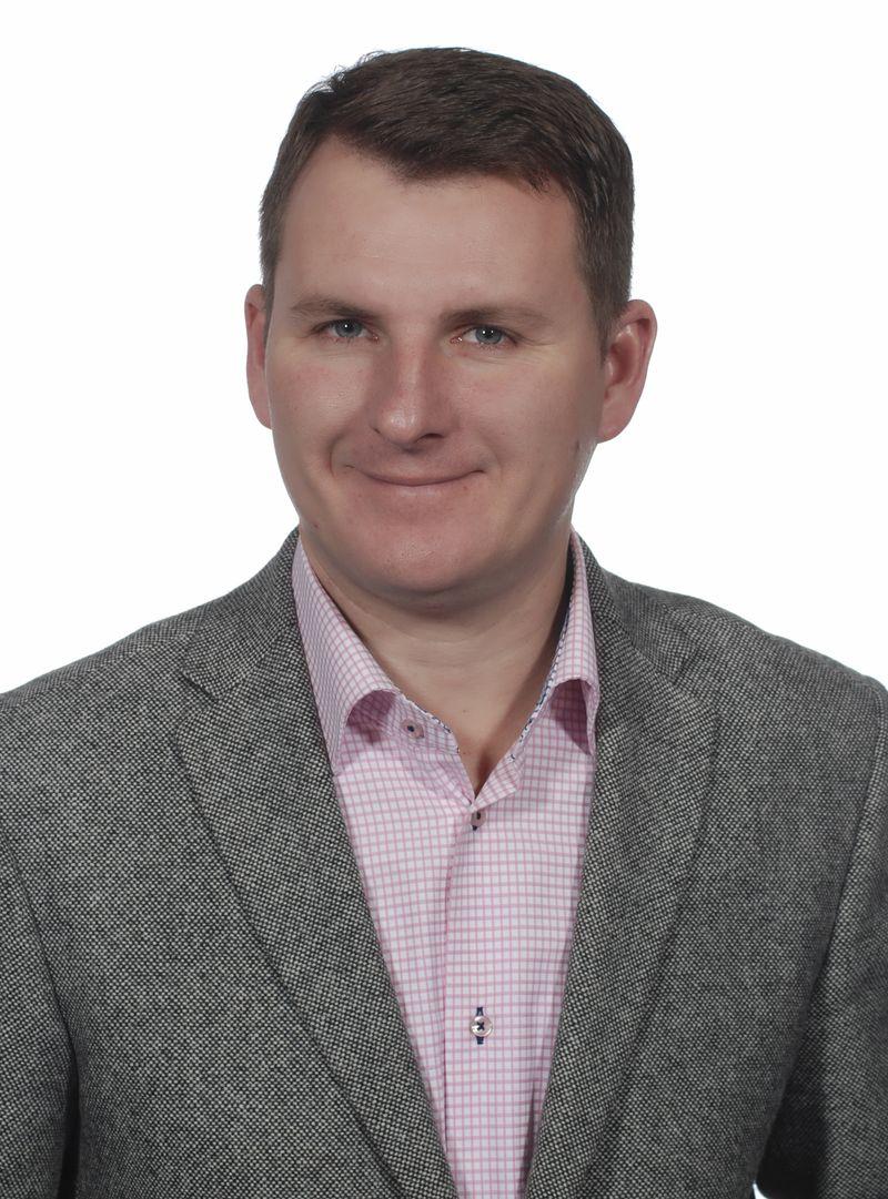 Rafał Honc