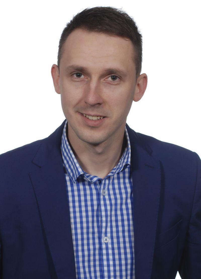 Marcin Urbaniak