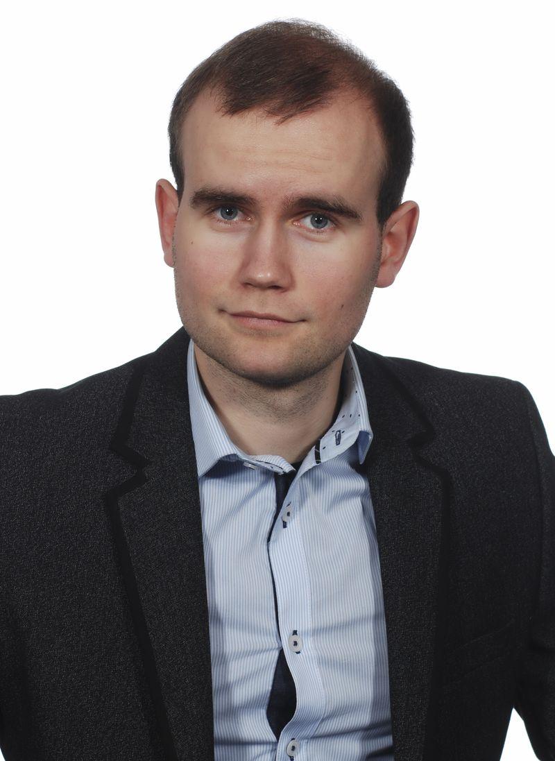 Michał Skołozdrzy