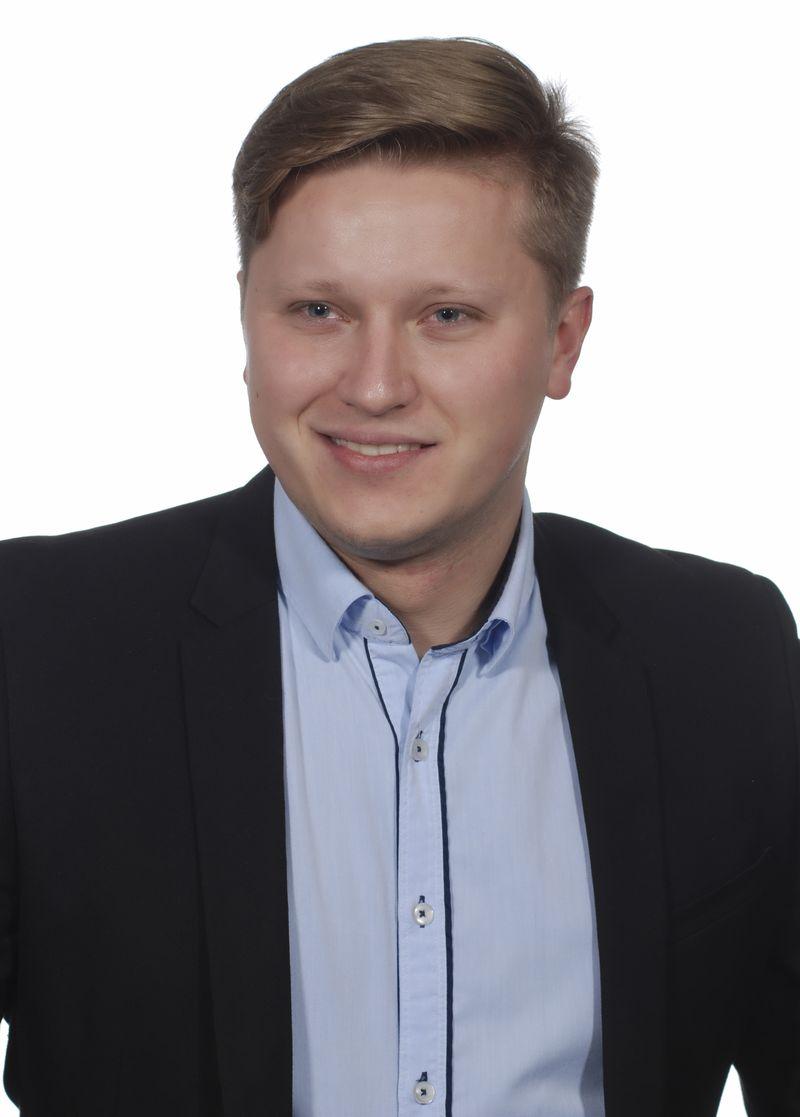 Kamil Wyrzykowski