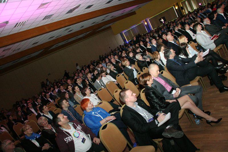 Europejskie Forum Biznesu Alternatywnego 2015