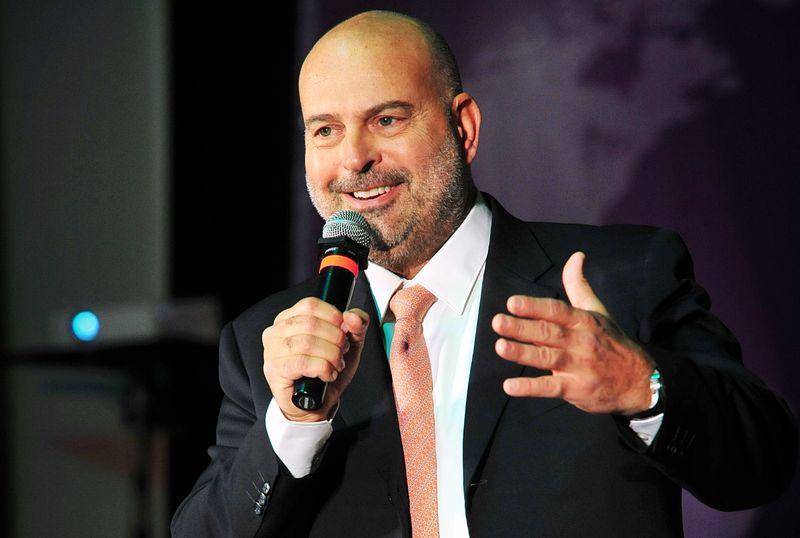 Mauricio Bellora