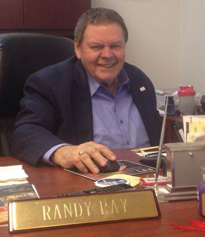Randy Ray