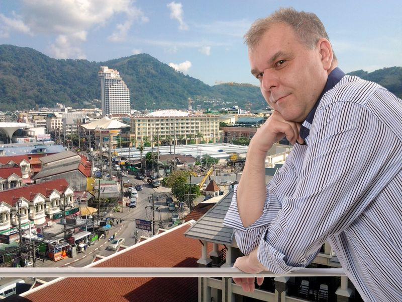 Alexander Fehér