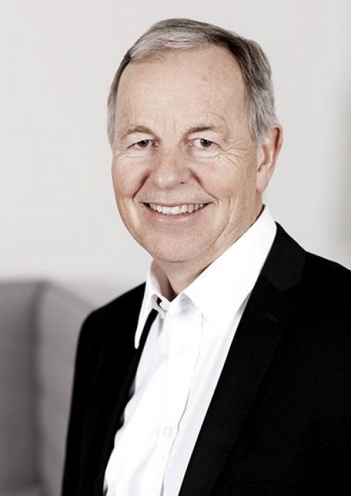Dr Hogne Vik