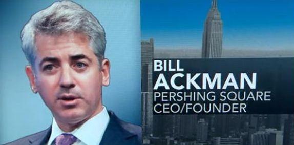 Bill Ackmann