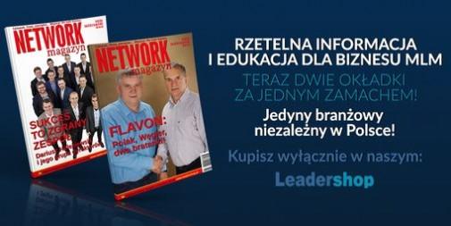 Nowy Network Magazyn już jutro w sprzedaży