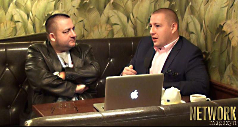 Maciej Maciejewski & Piotr Mosio