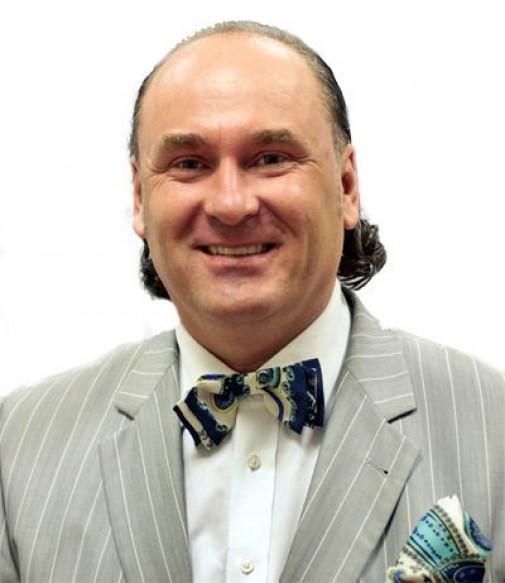 Alain Kaj