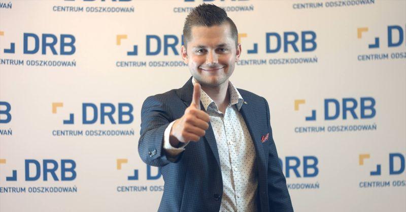 Piotr Robacki