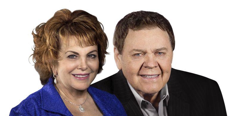 Wendy Lewis & Randy Ray