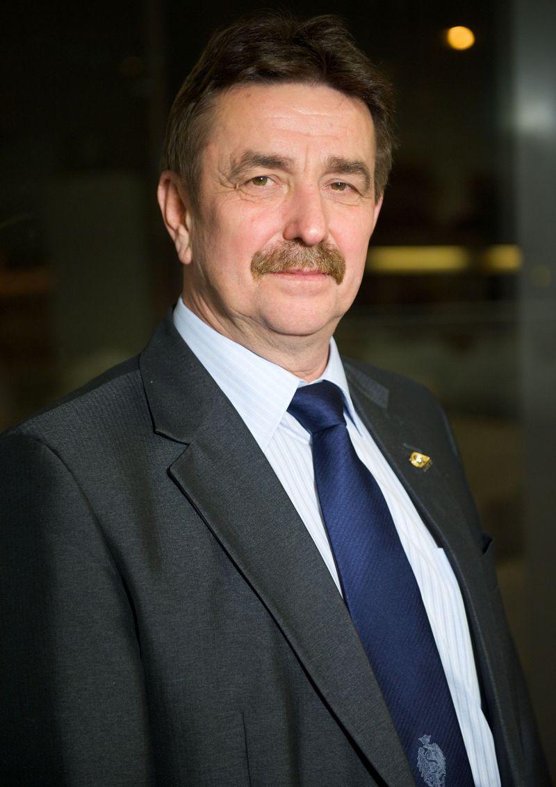 Marek Przeniosło
