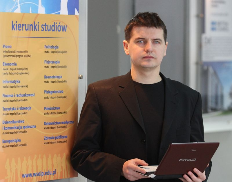 Michał Barański