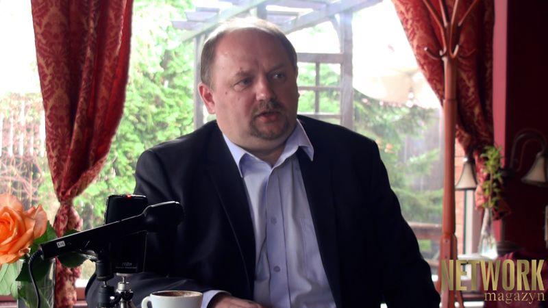 Krzysztof Przeklasa