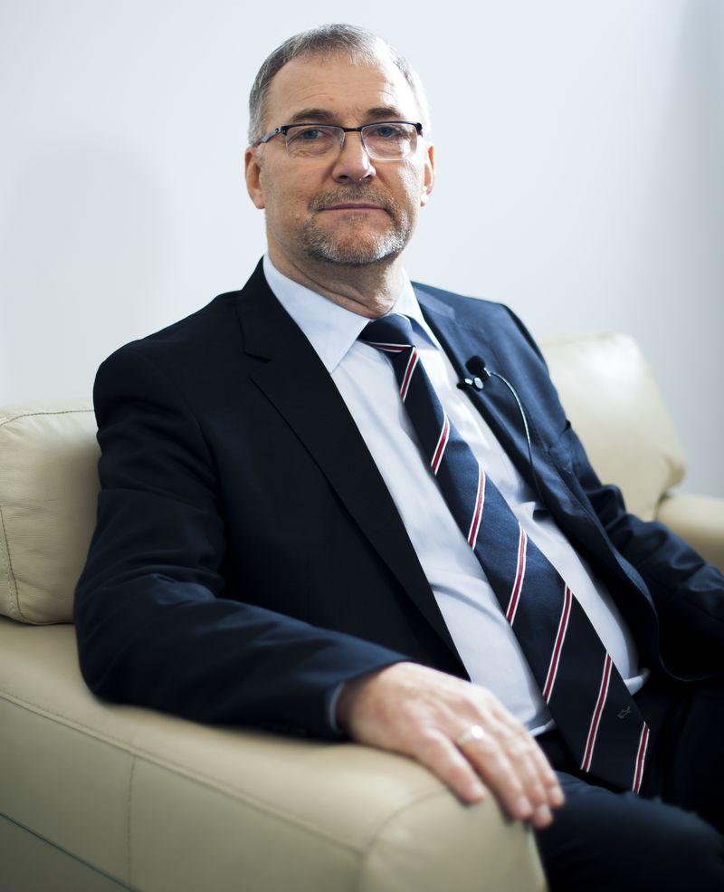 Zoltan Berta