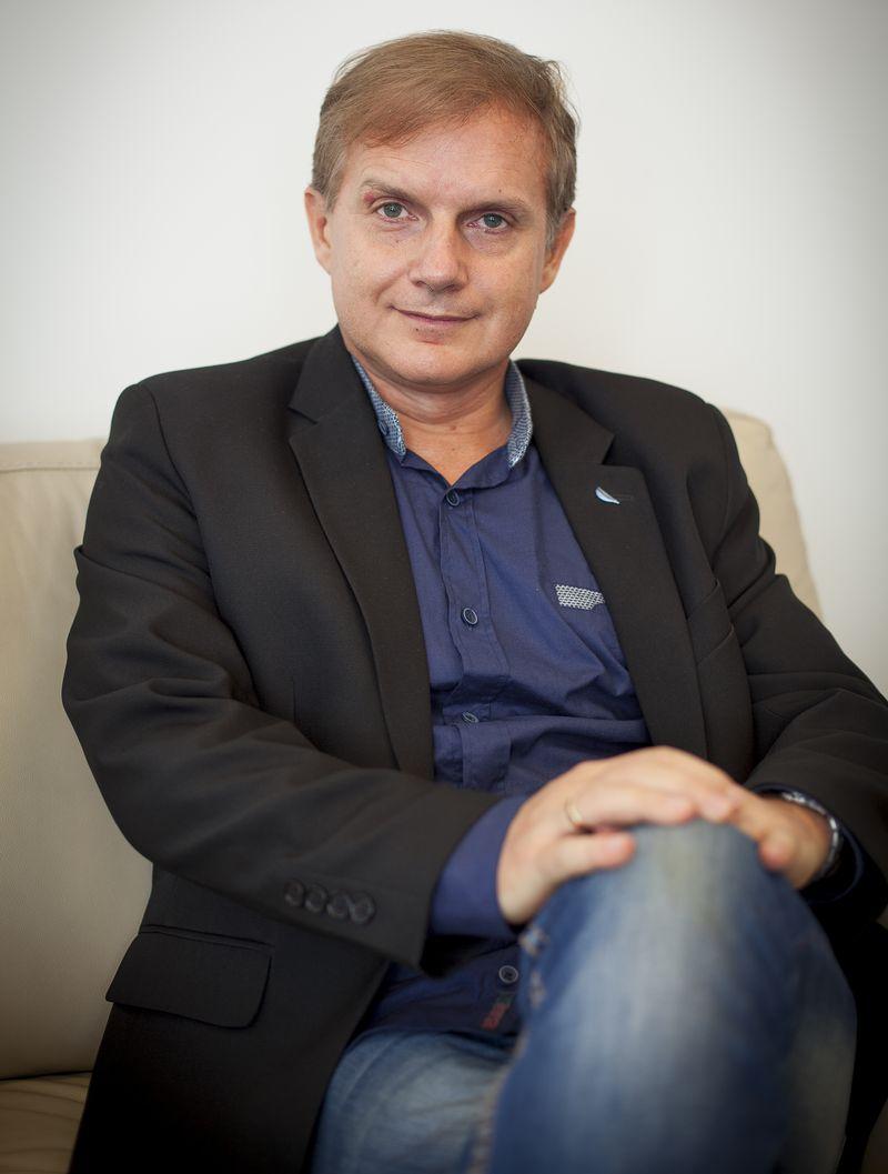 Przemysław Weiss