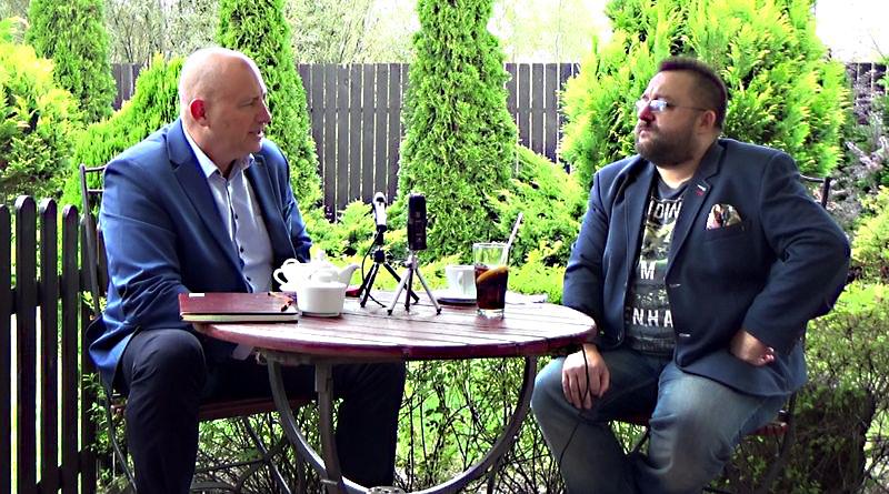 Piotr Domurad & Maciej Maciejewski
