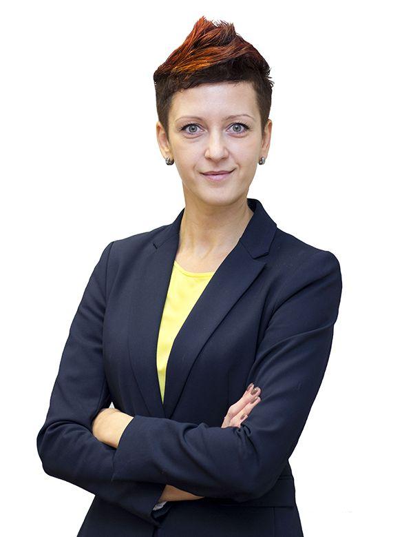 Beata Złotek